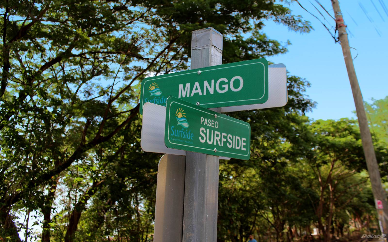 Продажа жилищных объектов в Calle Mango: Surfside/Portrero Rediential Building Lot Ready To Build, Potrero, Guanacaste   , Коста-Рика