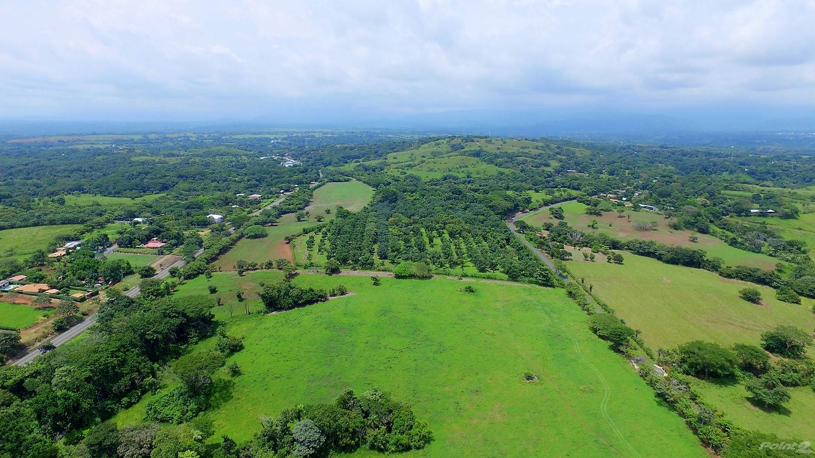 Ферма На продажу в RA1893 Land Investment close to future Int'l airport Orotina @ only 30min drive from Jaco, Orotina Coyolar, Alajuela ,23001  , Коста-Рика