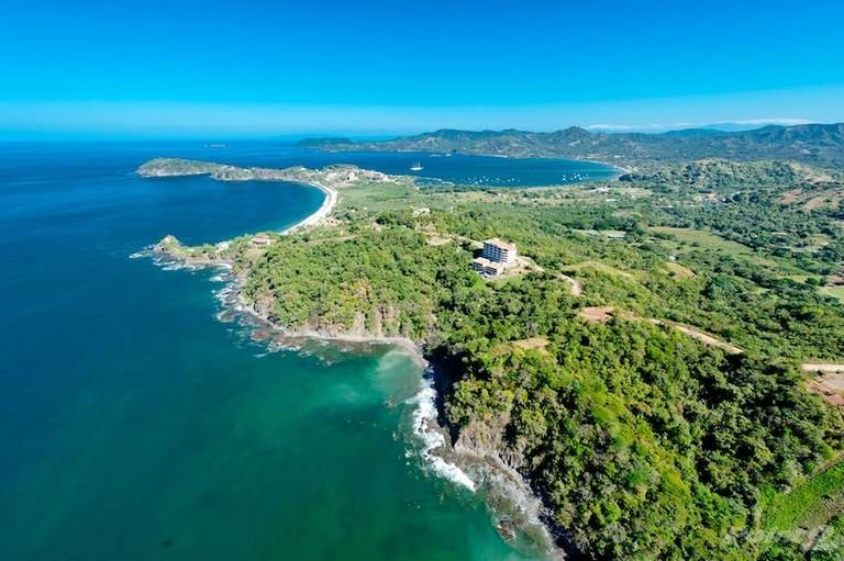 Продажа жилищных объектов в Flamingo Beach South Ridge Ocean Front Prime Development Land, Cabo Velas, Guanacaste ,50308  , Коста-Рика