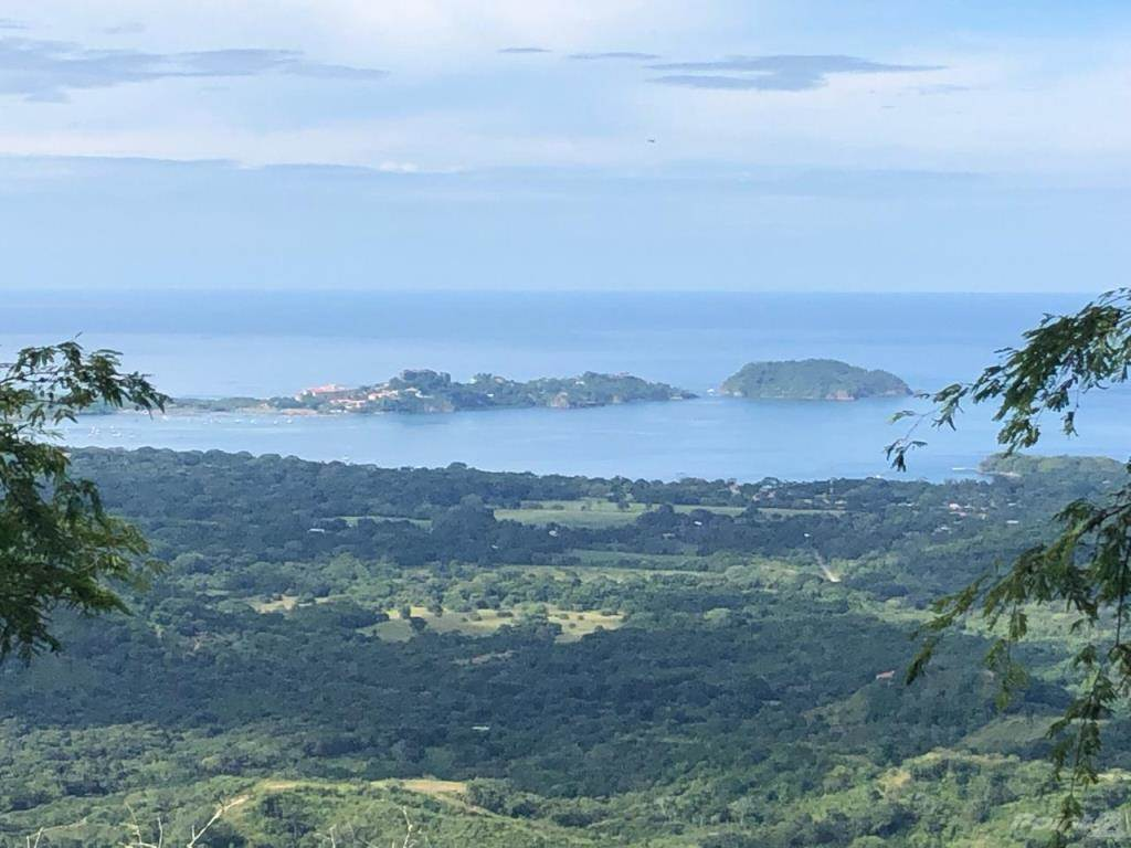 Ферма На продажу в Spectacular property with a great variety of ocean views – Flamingo Beach, Playa Potrero, Guanacaste   , Коста-Рика