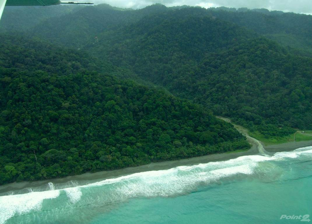 Ферма На продажу в 348 ACRES - Carate Rainforest Estate Including 1.95 kms Of Beachfront!!!, Golfito, Puntarenas ,GOLFO DULCE  , Коста-Рика
