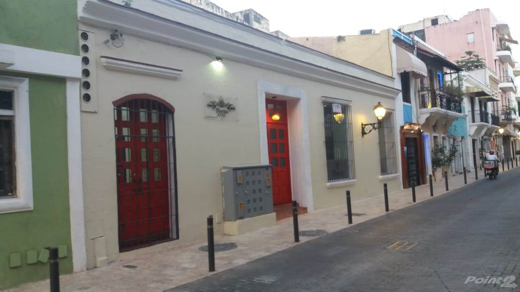 Коммерческие объекты в аренду в Luxury restaurant commercial space for rent in Zona Colonial Santo Domingo, Zona Colonial, Distrito Nacional ,10210  , Доминиканская Республика