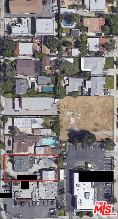 Земля на продажу в 5614 FULCHER Avenue, North Hollywood, Калифорния ,91601  , США