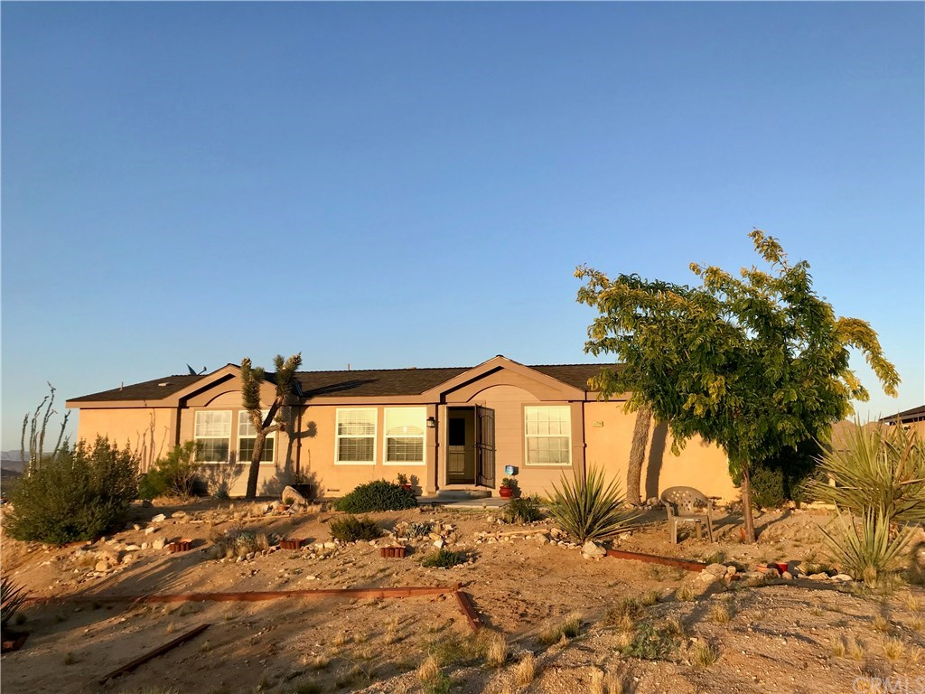 Продажа жилищных объектов в 6799 Torres Avenue, Joshua Tree, Калифорния ,92252  , США